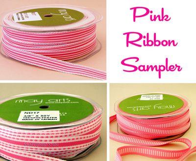 Pink-composite